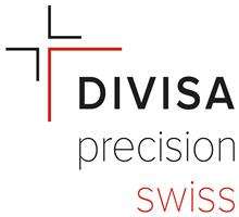 DIVISA precision Swiss